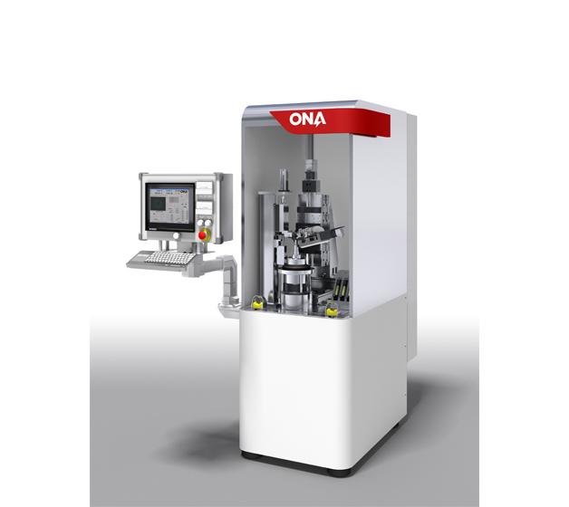 ONA presenta ONA MF5 y ONA Smart Connect en la EMO 2017 (Hall 13, stand C86)