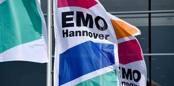 EMO HANNOVER 2019: la principal cita mundial del sector de la fabricación avanzada