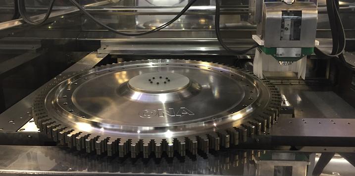 ONA presenta en EMO Hannover 2019 los últimos avances tecnológicos en Electroerosión avalado por clientes de referencia