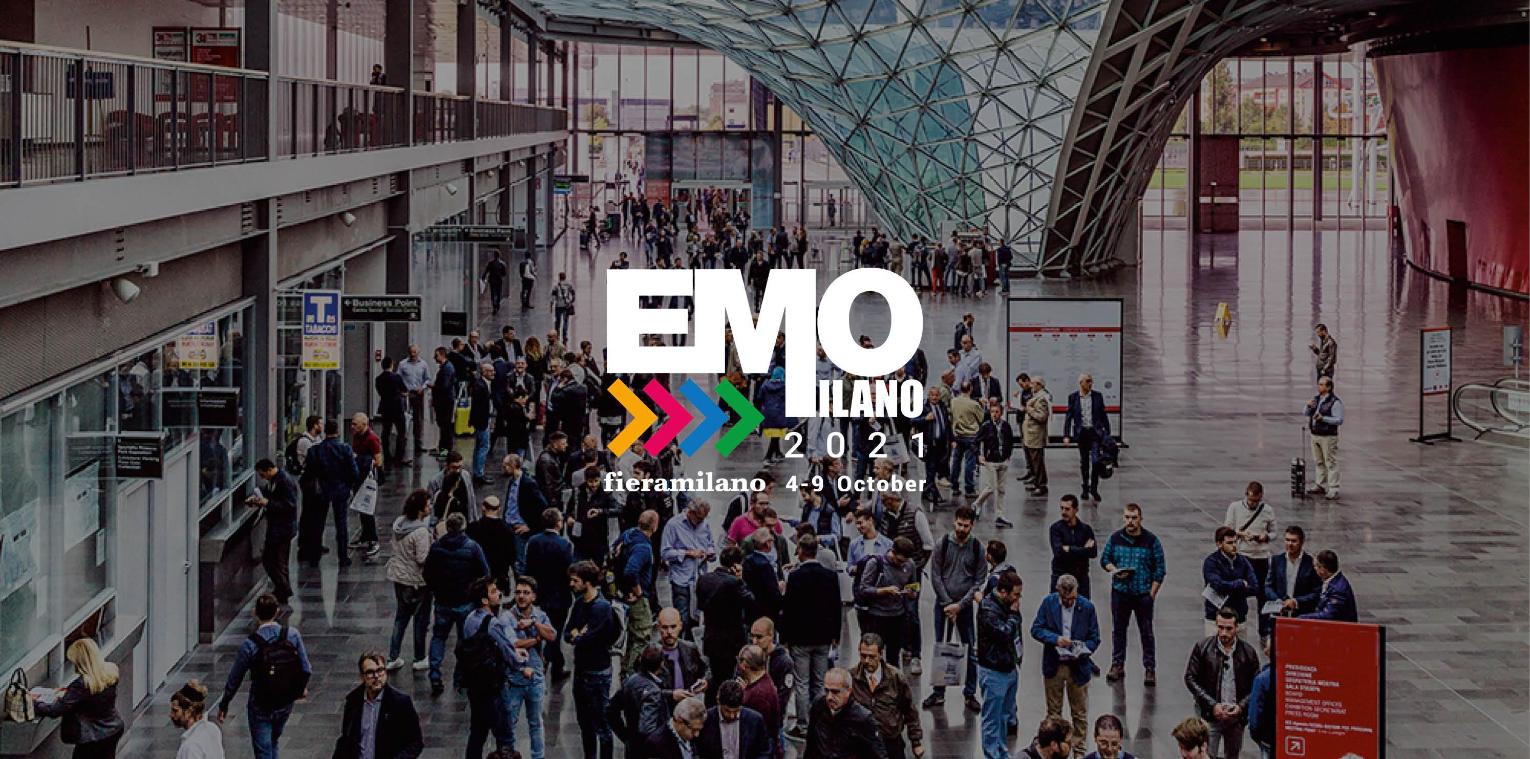 La intensa actividad del mercado italiano genera buenas expectativas para EMO MILANO 2021