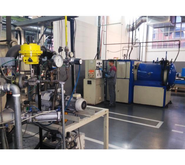 FMD optimizará sus procesos con un plan para el equipamiento de todas sus secciones