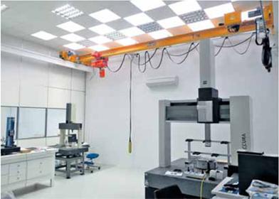 Engranajes Grindel refuerza su departamento de calidad con la adquisición de nuevos equipos de medición de última tecnología