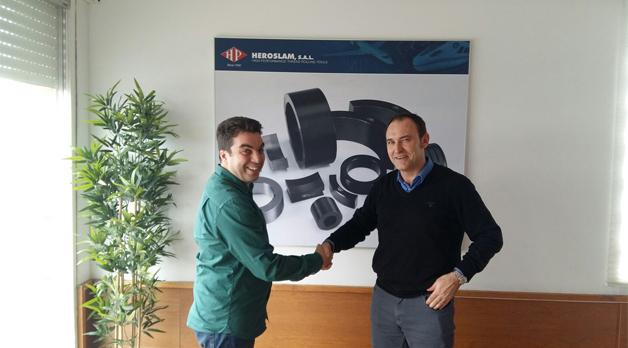 Nuevo delegado de HEROSLAM en Turquía