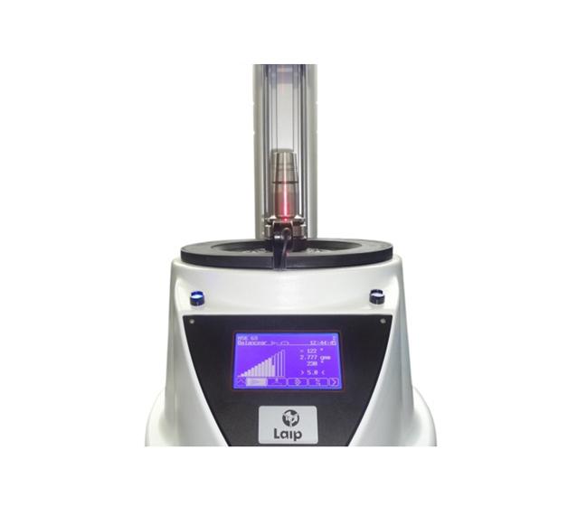 Nueva máquina equilibradora LAIP en la 29 BIEMH - Hall 6, stand E18