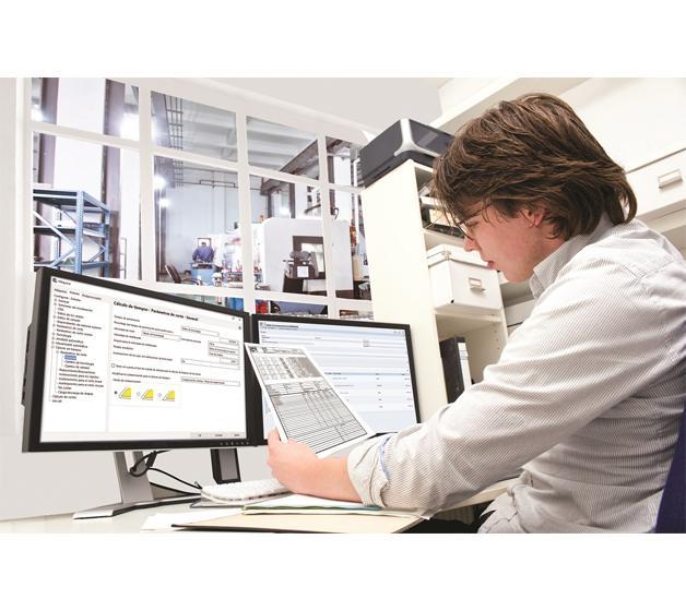 Lantek introduce importantes innovaciones para la digitalización de las empresas