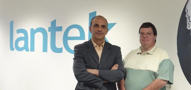 Lantek se convierte en socio estratégico global de Air Liquide Welding