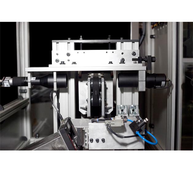 La máquina BEGItech CLT de Lazpiur, entre los 'Top products of 2016' de la revista Fastener Technology International