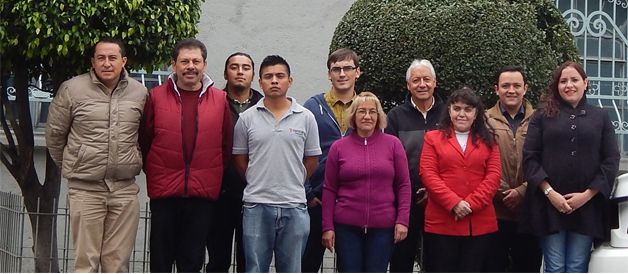 Neco-Tivoly se implanta en México