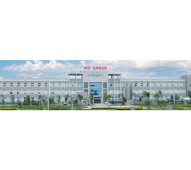 Visita de NINGBO (IKD CO. LTD) a las instalaciones de ONA