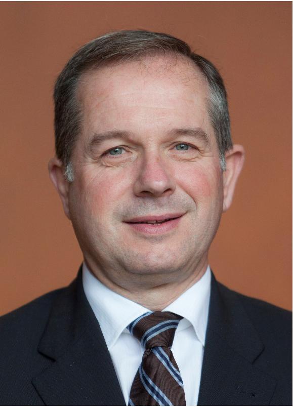 Antxon López Usoz elegido presidente de AFM Advanced Manufacturing Technologies