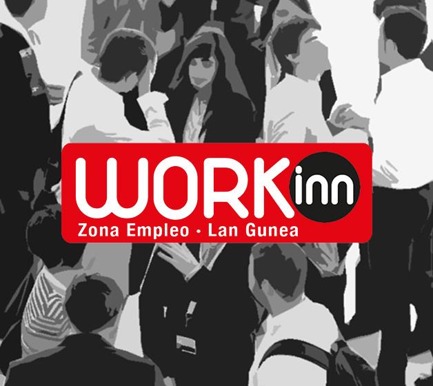 Nace WORKinn, primera Feria de empleo industrial del país