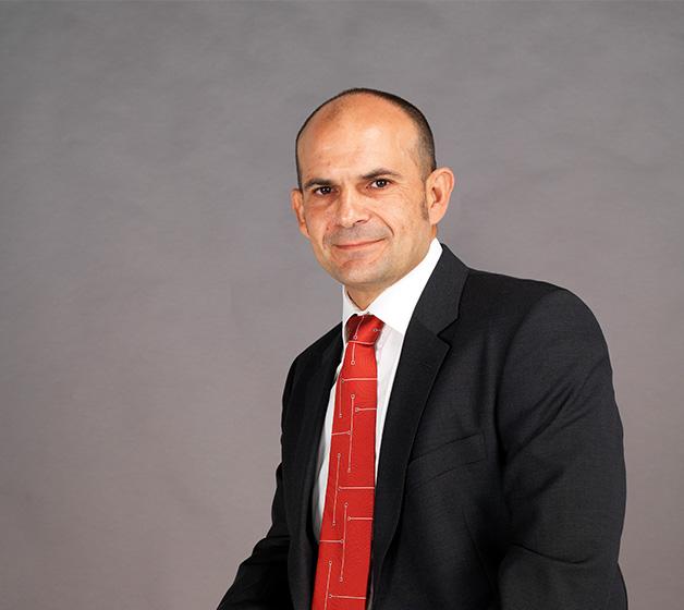 José Pérez Berdud, nuevo Director Gerente de Fagor Automation