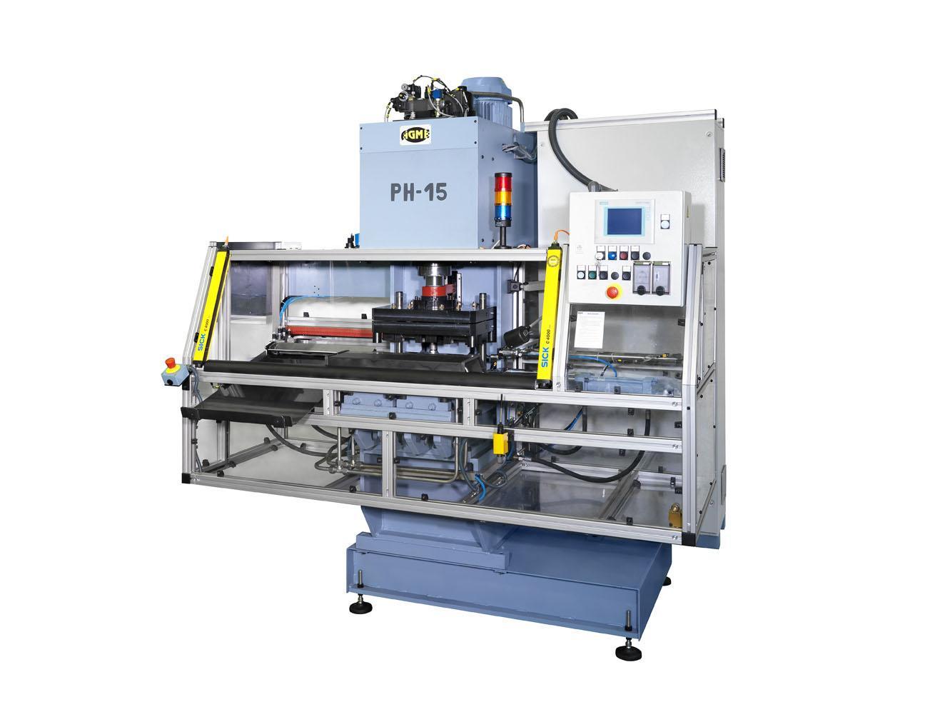 Otras máquinas para trabajar los metales en barras, perfiles y tubos agme_deformación_tubos