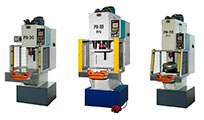 Other hydraulic presses AGME_press_special