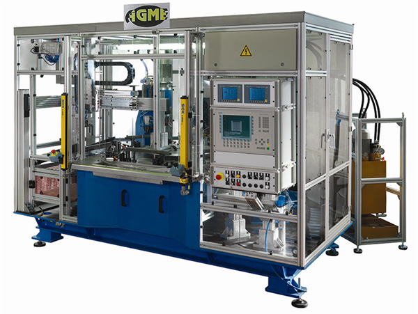 Special assembly machines/lines AGME4