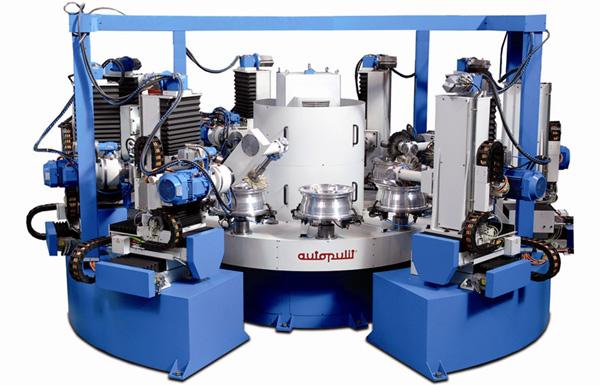 Automatic polishing machines, abrasive belts AUTOPULIT_01