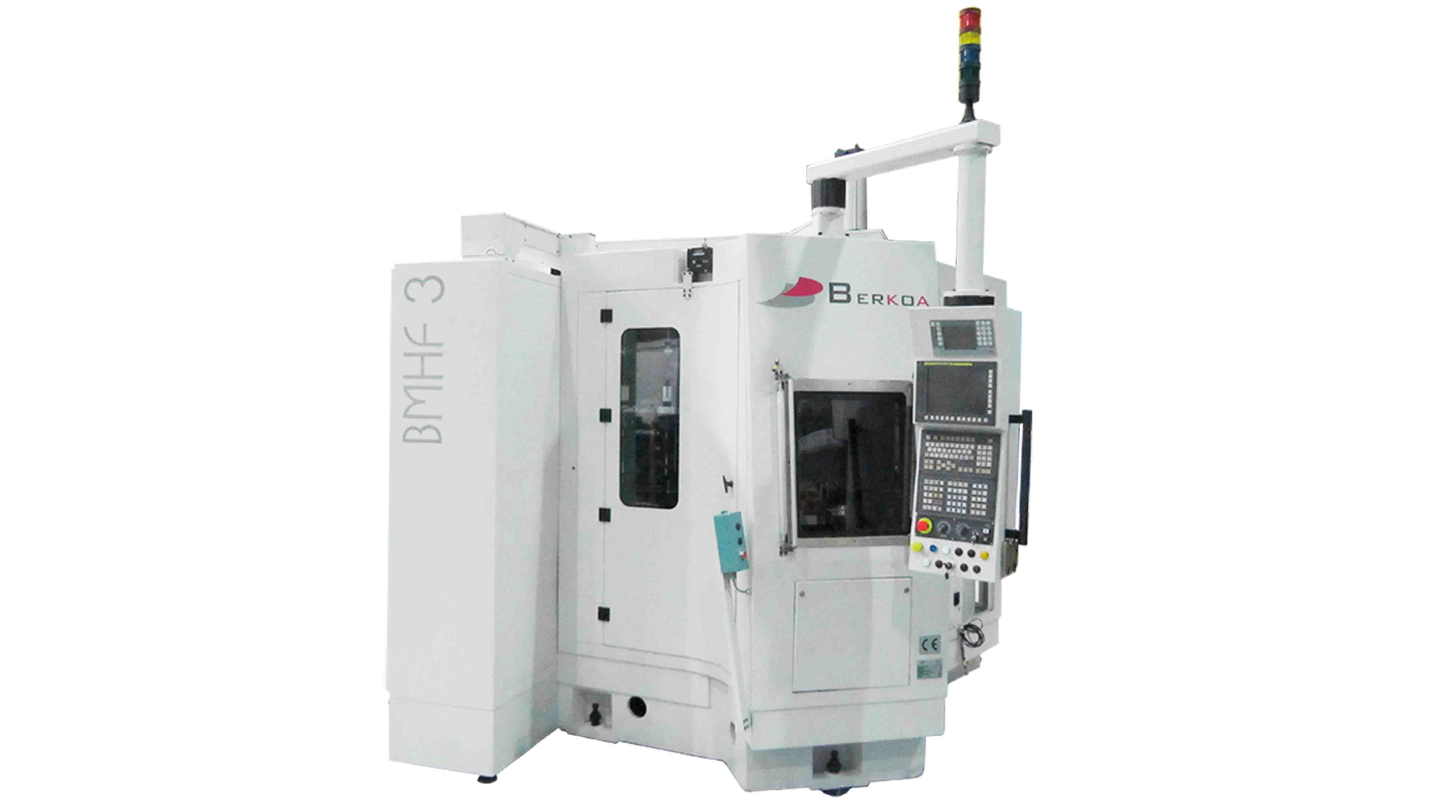 Precision table type boring and milling machines BMHF-3 vertical transfer boring machine