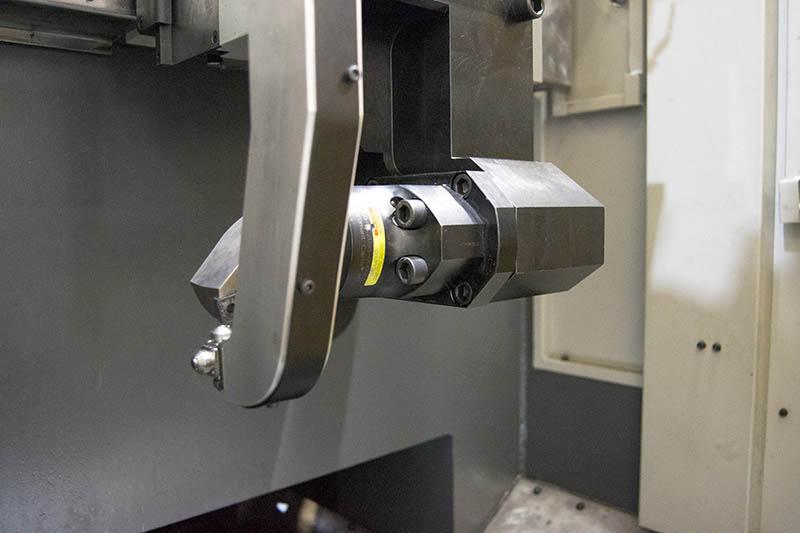 Tornos verticales Torno vertical especial TD2-800