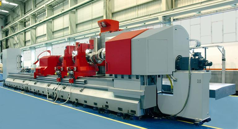 Multifunction lathes MILLING LATHE BOST T4F