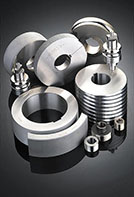 Thread rolling dies and flat dies BURGELU_thread_rollers