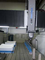 Gantry milling machines CMI_FGB540-10000