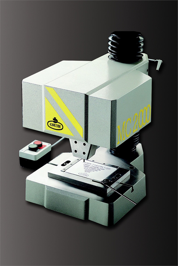 Marking machines COUTH01