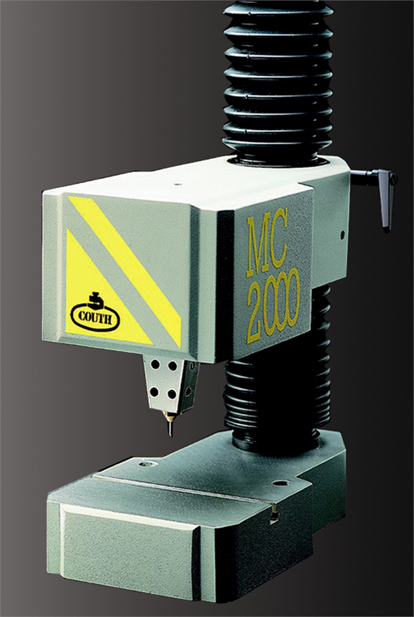 Máquinas para marcar COUTH02