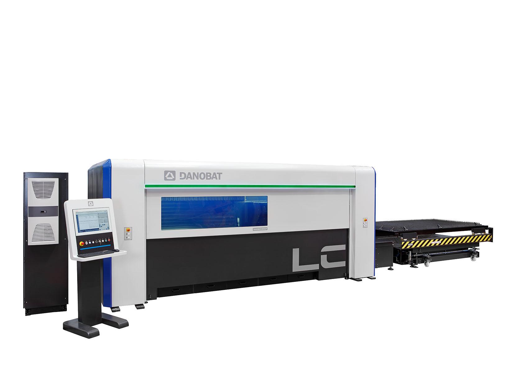 Laser cutting LC