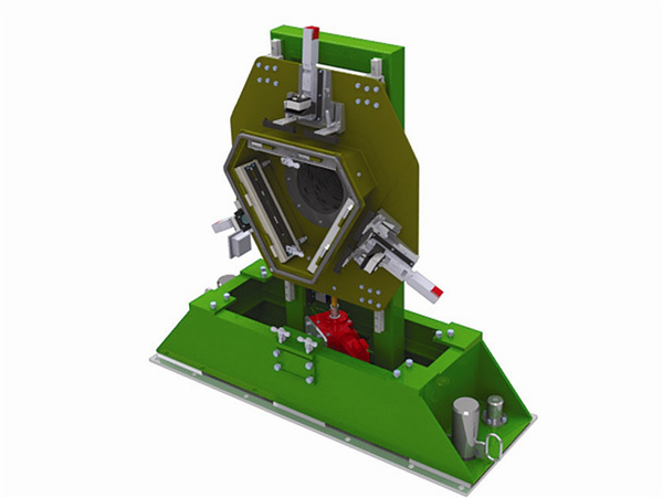 Máquinas de medición DIMEC6