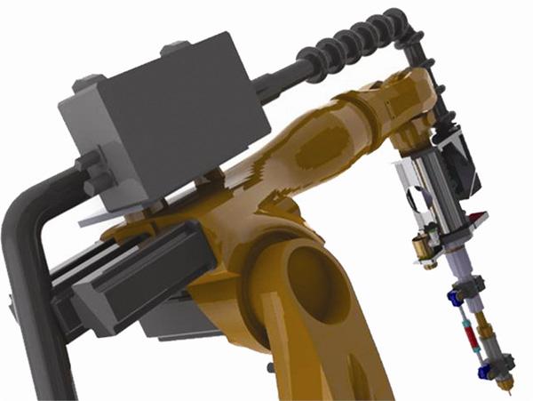Robots industriales DIMEC1