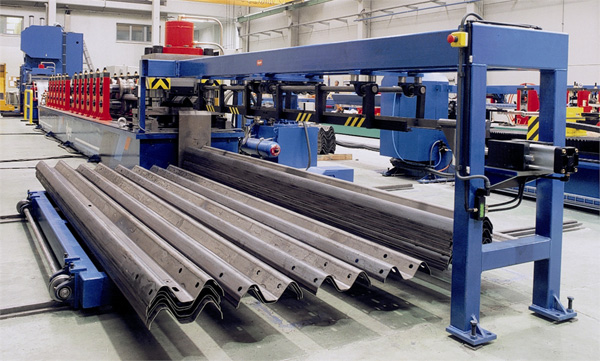 Roll forming machines DIPER04