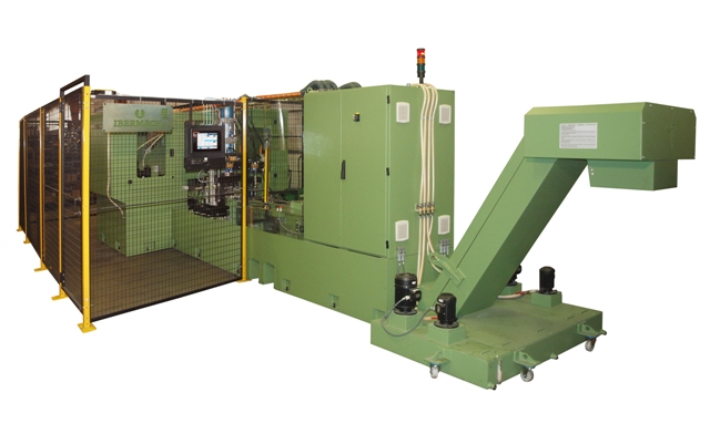 Transfer machining and special machines ERLO_TRANSFER_MACHINES