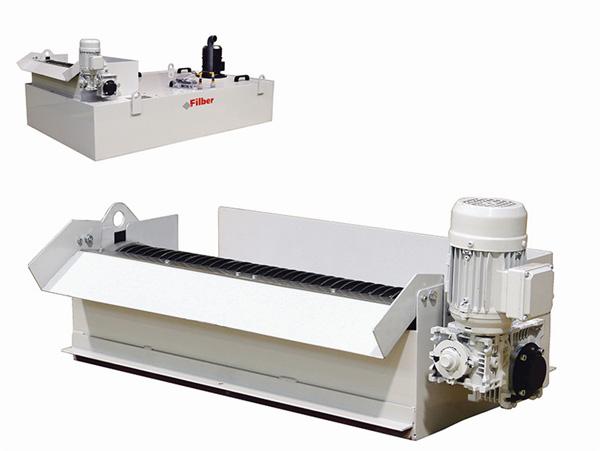 Separadores para refrigerantes y lubricantes, bombas, filtros y centrifugadoras FILBER_02