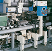 Special assembly machines/lines GAINDU_ASSEMBLY LINE FOR CYLINDER BLOCKS AND A LINE FOR ASSEMBLING