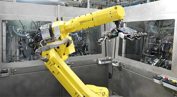 Otras máquinas, sistemas y tecnologías de fabricación GAINDU11