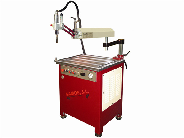 Interior tapping machines GAMOR01