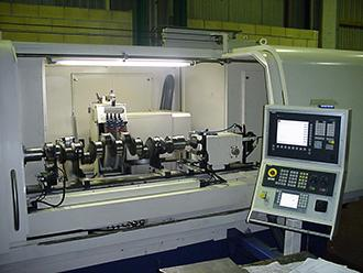 GER_CYLINDRICAL GRINDERS CM-CNC SERIES