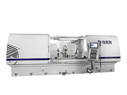 GER CP/CPA CNC CYLINDRICAL GRINDER SERIES