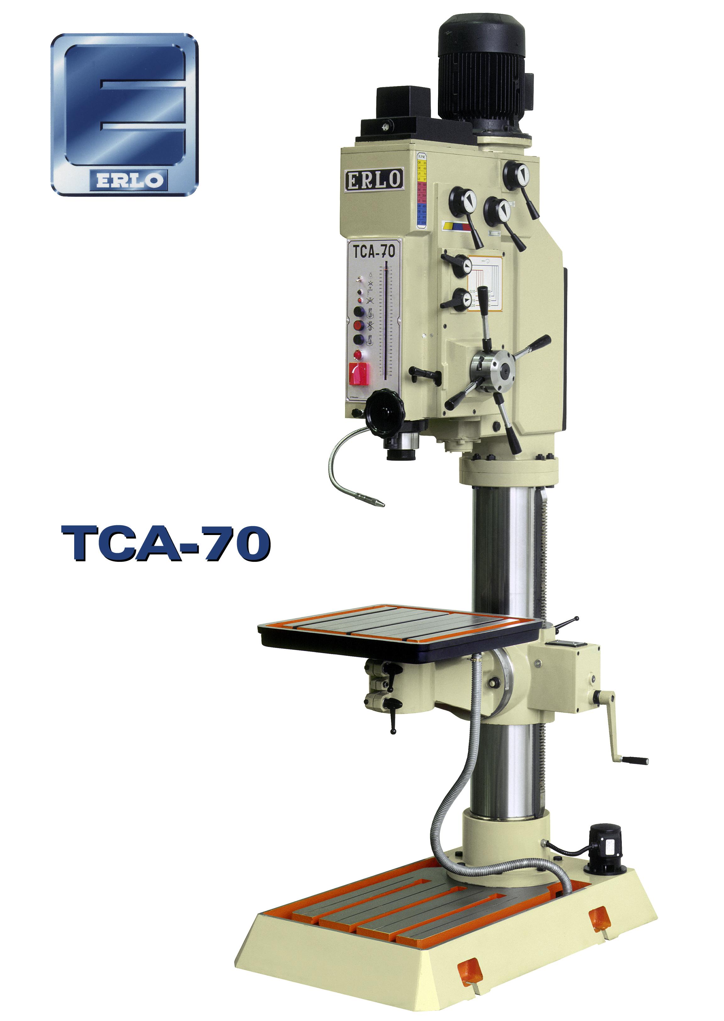 COLUMNA ERLO TCA-70