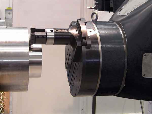 High speed horizontal machining centres JUARISTITS_08