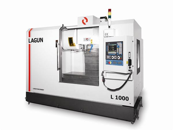 Centros de mecanizado verticales de alta velocidad LAGUN_05
