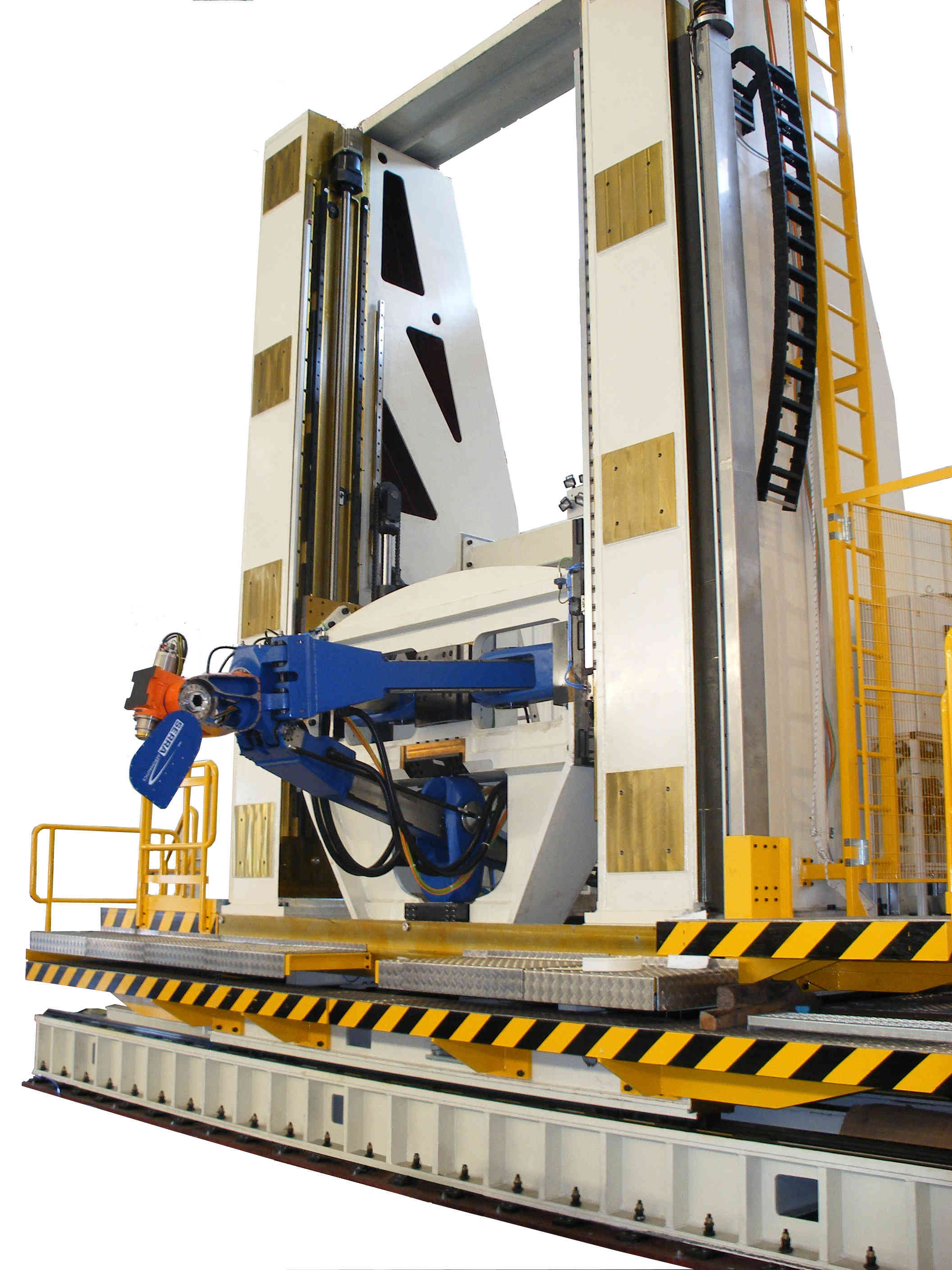 Transfer machining and special machines LANBI DRILLING SOLUTIONS