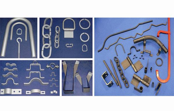 Curvadoras para barras, perfiles y tubos LOAR01