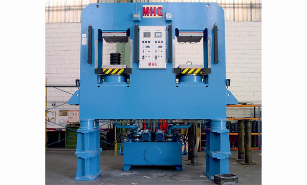 Other hydraulic presses MHG11