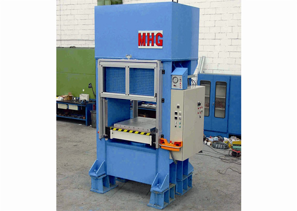 Other hydraulic presses MHG10