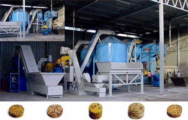 Otras prensas hidráulicas MHG07