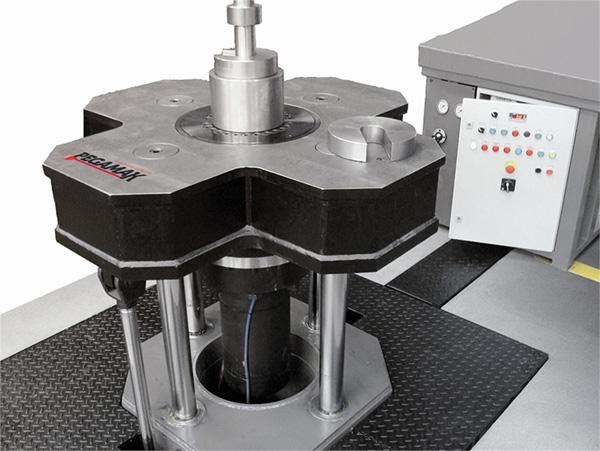 Otros sistemas de manipulación, automatización industrial y montaje PEGAMO09