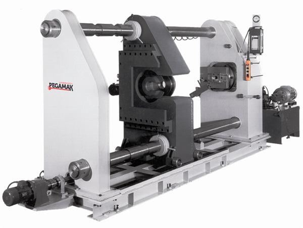 Otros sistemas de manipulación, automatización industrial y montaje PEGAMO11