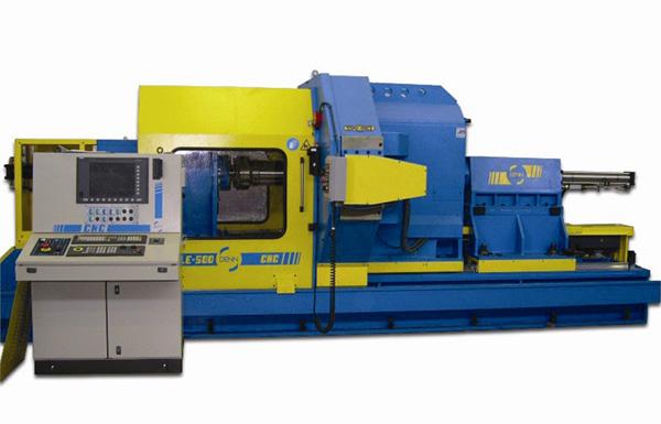 Máquinas de repulsar y fluotornear PUIGJANER05