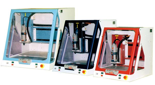 Fresadoras grabadoras/fresadoras copiadoras SMI07